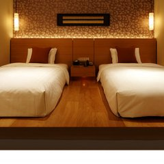 Отель Royal Park The Fukuoka Хаката спа фото 2
