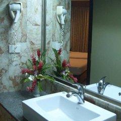 Отель Royal Twins Palace Паттайя ванная