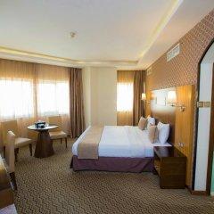 Fortune Plaza Hotel удобства в номере фото 3