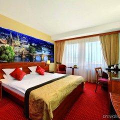 Hotel Duo комната для гостей фото 3
