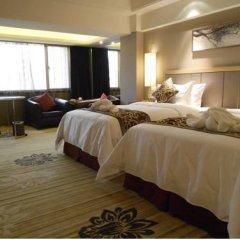 Отель JIMBARAN Китай, Сямынь - отзывы, цены и фото номеров - забронировать отель JIMBARAN онлайн комната для гостей фото 3