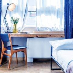Отель Casa Base Милан удобства в номере