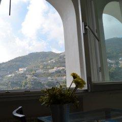 Отель Casa Cecilia Италия, Равелло - отзывы, цены и фото номеров - забронировать отель Casa Cecilia онлайн комната для гостей фото 5