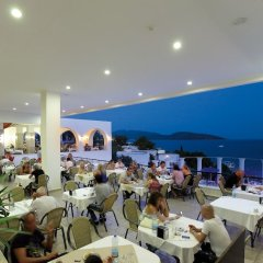 Отель Bodrum Bay Resort - All Inclusive фото 2