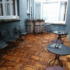 Отель Hostel 28 Бельгия, Брюгге - 1 отзыв об отеле, цены и фото номеров - забронировать отель Hostel 28 онлайн фото 3
