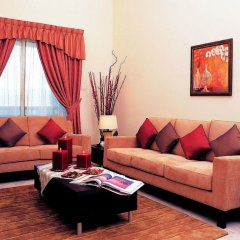 Al Raya Hotel Apartment комната для гостей фото 10