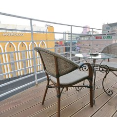 Film 37.2 Hotel балкон