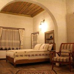 Отель Bayer Stone House Аванос комната для гостей фото 4
