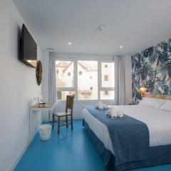Отель Casual del Mar Málaga комната для гостей фото 5
