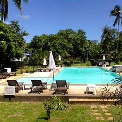 Отель Lanta Sunny House Ланта бассейн