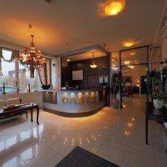 Отель Oasis Сербия, Белград - отзывы, цены и фото номеров - забронировать отель Oasis онлайн интерьер отеля фото 2