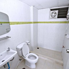 Отель Cozy Loft Паттайя сейф в номере