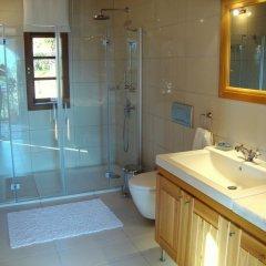 Отель St John's House Сельчук ванная