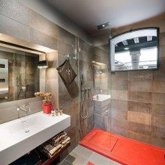 Отель Charming House Iqs Италия, Венеция - отзывы, цены и фото номеров - забронировать отель Charming House Iqs онлайн ванная