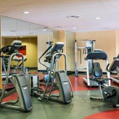Cambria Hotel Columbus - Polaris фитнесс-зал фото 2