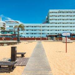 Dom Jose Beach Hotel пляж