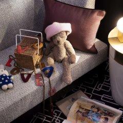 Отель и Спа Le Damantin Франция, Париж - отзывы, цены и фото номеров - забронировать отель и Спа Le Damantin онлайн с домашними животными