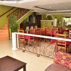 Отель El Portal Inn Филиппины, Тагбиларан - отзывы, цены и фото номеров - забронировать отель El Portal Inn онлайн интерьер отеля фото 3