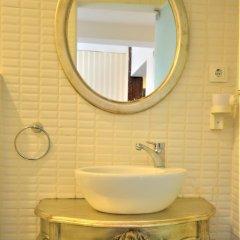 Backyard Of Galata Турция, Стамбул - отзывы, цены и фото номеров - забронировать отель Backyard Of Galata онлайн ванная