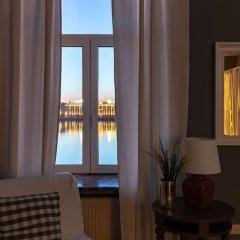 Гостиница City Of Rivers Kutuzova Embankment комната для гостей фото 5