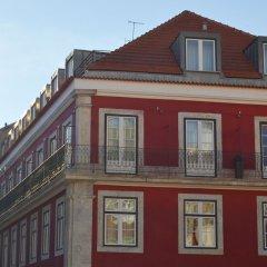Отель Rossio Garden Hotel Португалия, Лиссабон - отзывы, цены и фото номеров - забронировать отель Rossio Garden Hotel онлайн фото 5