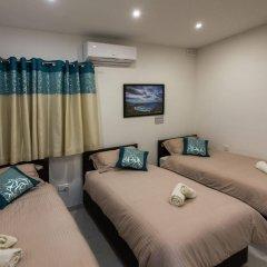 Апартаменты Country view luxury apartment Марсаскала комната для гостей фото 4