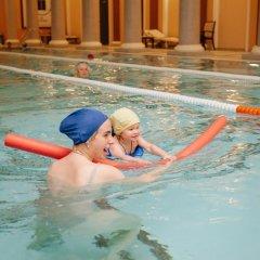 Гостиница Лондонская бассейн фото 3