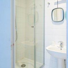 Отель Hôtel Eiffel XV Франция, Париж - отзывы, цены и фото номеров - забронировать отель Hôtel Eiffel XV онлайн ванная фото 5