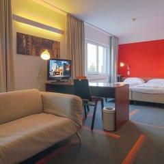 Отель 7 Days Premium Wien Вена комната для гостей фото 5