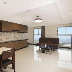 Premier Havana Nha Trang Hotel комната для гостей фото 3
