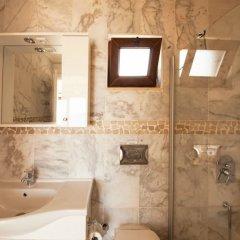 Villa Air Турция, Калкан - отзывы, цены и фото номеров - забронировать отель Villa Air онлайн ванная