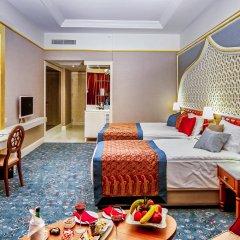 Royal Taj Mahal Hotel Турция, Чолакли - 1 отзыв об отеле, цены и фото номеров - забронировать отель Royal Taj Mahal Hotel онлайн комната для гостей