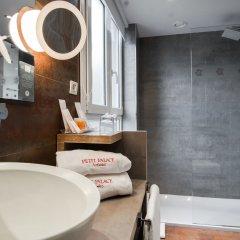 Отель Petit Palace Tamarises ванная фото 2