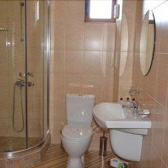 Olymp Hotel ванная