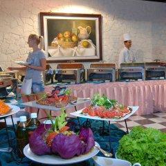 Отель Swiss Residence Канди питание фото 2