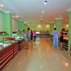 Отель Eftalia Resort питание фото 3