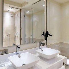 Отель XQ El Palacete ванная