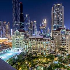 Отель Roda Al Murooj Дубай фото 11