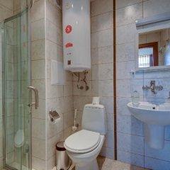 Апартаменты Dawn Park Deluxe Apartments ванная