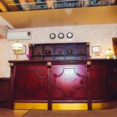 Гостиница Александер Платц интерьер отеля фото 3