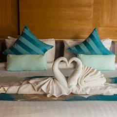 Отель Kanita Pool Villa удобства в номере