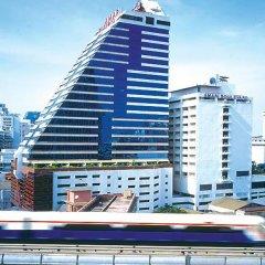 Boulevard Hotel Bangkok фото 15