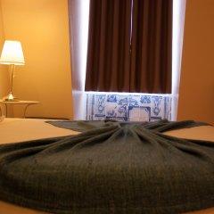 Отель Lisbon Arsenal Suites Лиссабон удобства в номере фото 2
