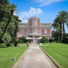 Отель Palazzo dei Concerti Италия, Торре-Аннунциата - отзывы, цены и фото номеров - забронировать отель Palazzo dei Concerti онлайн фото 2