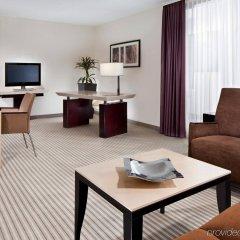 Отель Sheraton Munich Arabellapark Hotel Германия, Мюнхен - отзывы, цены и фото номеров - забронировать отель Sheraton Munich Arabellapark Hotel онлайн комната для гостей фото 4