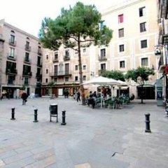 Отель Las Ramblas Apartments I Испания, Барселона - отзывы, цены и фото номеров - забронировать отель Las Ramblas Apartments I онлайн фото 4