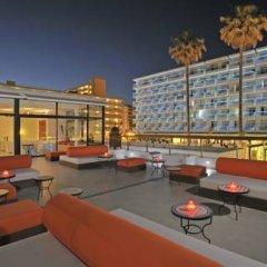 Отель Iberostar Bahía de Palma - Adults Only фитнесс-зал фото 3