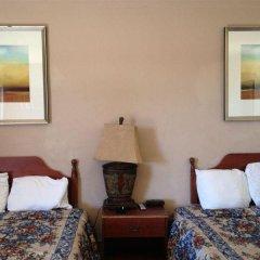 Отель Desert Hills Motel США, Лас-Вегас - отзывы, цены и фото номеров - забронировать отель Desert Hills Motel онлайн удобства в номере