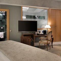 Отель NH Collection Paseo del Prado удобства в номере фото 2
