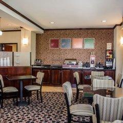 Отель Comfort Suites Saraland питание фото 2